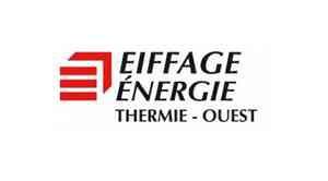 Eiffage énergie thermie Ouest client Initiativ'Group